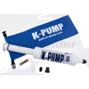 K-Pump MINI Hand Pump /  Air Pump