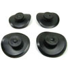 Zodiac Inflatable Boat Bow Button Set - 4-Pack