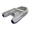 "Mercury 260 Rigid Hull Inflatable (RIB) 8' 2"", Gray PVC, 2018"