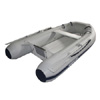 "Mercury 280 Rigid Hull Inflatable (RIB) 8' 10"", Gray PVC, 2015"