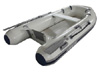 "Mercury 280 Rigid Hull Inflatable (RIB) 8' 10"", White Hypalon, 2017"