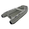 "Mercury 300 Rigid Hull Inflatable (RIB) 9' 6"", Gray PVC, 2018"