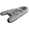 "Mercury 350 Rigid Hull Inflatable (RIB) 11' 2"", Gray PVC, 2018"