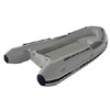 "Mercury 460 Rigid Hull Inflatable (RIB) 15' 1"", Gray PVC, 2015"