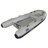 "Mercury 350 Rigid Hull Inflatable (RIB) 11' 2"", White Hypalon, 2015"