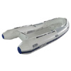 Mercury 460 Rigid Hull Inflatable (RIB) 15' 1