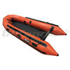 Zodiac MilPro ERB400 Emergency Response Inflatable Boat, 13' 5