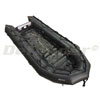 "Zodiac MilPro FC470 Special Forces Craft, 15' 5"" Inflatable Boat"