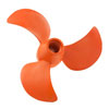 Torqeedo V13/p4000 Replacement / Spare Propeller