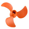 Torqeedo V20/p4000 Replacement / Spare Propeller