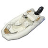 Zodiac Yachtline YL380DL RIB Replacement Cushion Set