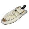 Zodiac Yachtline YL420DL RIB Replacement Cushion Set