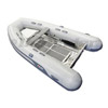 AB 10 AL Aluminum Hull Inflatable (RIB) 10' 6