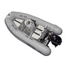 AB Alumina 10 ALX Rigid Hull Inflatable (RIB) with Tohatsu MFS20 EFI 4-Stroke
