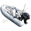 AB Alumina 10 ALX Rigid Hull Inflatable (RIB) with Yamaha F20 4-Stroke