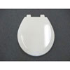 Groco Replacement Toilet Seat - Standard Household Size