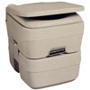 Dometic SaniPottie 965 Toilet with MSD Fittings