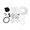 Raritan Toilet Pump Housing Repair Kit