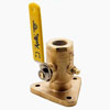 Apollo Full Flow Sea Flange Valve