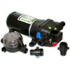 Flojet 4325 Series Heavy Duty Deck Wash Pump Kit