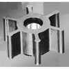 Jabsco Impeller (4528-0003-P)