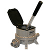 Bosworth Guzzler M-4-V Manual Bilge / Waste Pump
