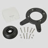 Whale DP9906 Deck Plate Kit with Lid