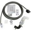 Tecma EasyFit ECO Fresh Water Flush Kit with Solenoid