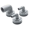 Vetus Water Tank Fitting (FT16B)
