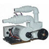 Groco Paragon Junior PJR Water Pressure System