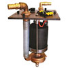 Groco 155 Series Waste Macerator Pump