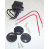 Jabsco Pressure Switch Assembly Kit