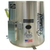 Torrid Marine Water Heater - 40 Gallon