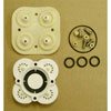 Raritan Toilet Diaphragm Pump Repair Kit