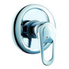 Scandvik Bulkhead-Mount Shower Mixer