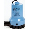 Whale Orca Manual 3000 Electric Bilge Pump