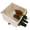 Johnson Multiple Port Shower Sump System