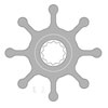 Johnson Replacement Impeller (09-1028BT-1)