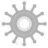 Johnson Replacement Impeller (09-812B-1)
