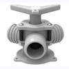 Bosworth Y-Valve -  Base Mount