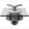 Bosworth Y-Valve - Flush Mount