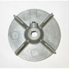Jabsco Centrifugal Impeller