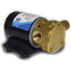 Jabsco Water Puppy Bronze Pump - Nitrile Impeller