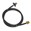 FireBoy - Xintex LPG Propane Gas High Pressure Supply Line Hose