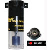Aqualarm Smart Bilge Pump Switch with Alarm