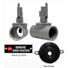 "Aqualarm Save Your Engine Kit - 2"" and Larger"