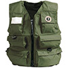Mustang Survival Inflatable Fishing Vest / PFD