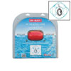 Jim-Buoy Life Ring Bracket with Throw Line