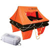 Revere Coastal Commander 2.0 Liferaft - 6 Person / Canister