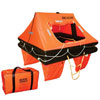 Revere Offshore Commander 2.0 Liferaft 8-Person / Valise